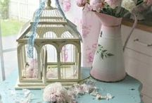 home / shabby chic, vintage, romantic