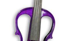 My Purple board