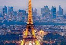 festa em PARIS