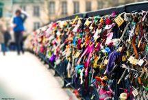 Paris is always a good idea..