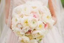 Bouquets / A selection of Bouquets and hand-helds