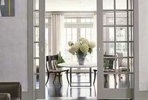Traditional Wood Windows / For refurbishment or conservation purposes, traditional windows are elegant and authentic-looking, commonly with subtle colour trends. Visit www.woodwindowalliance.com