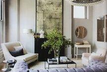 Home Decor / by Sandy Thompson
