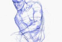 My Drawing (Human)
