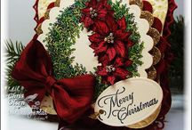 Christmas Cards / by Sospecial Cards