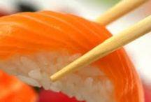 Toyama Sushi Concept  Flamboyanes 103 Fracc Flamboyanes Tampico / Recetas, decoracion