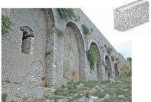 Dějiny staveb / předmět Mazáčová