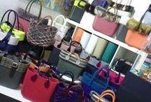 FULLSPOT O'BAG E O'CLOCK..DA NOI!! / Tutti i prodotti di Fullspot disponibili nel nostro negozio a Ovada in Via Cairoli 34