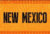 New Mexico / Things we love about New Mexico
