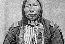 American Indians / by Janice Sahutsky