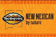 New Mexican by Nature