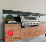 Outdoor Kitchens Perth / Pyro Designs are the experts in Alfresco Kitchens & Entertaining with our custom built Outdoor Kitchens and Bars. Our highly talented team will guide you through the process from start to finish that will change the way you live.