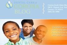 Corona Smiles Blog
