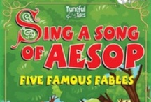 Tuneful Tales Series! / Grade-level Performances have never been easier!  Our new series from Heritage Music Press celebrate stories with simple scripts, catchy songs, easy choreography, adorable costumes and a CD of full recordings and accompaniment tracks!  http://www.westmusic.com/search?searchterm=dupont+hiller