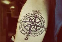 Tattoos! / by Emma Kahn