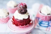 Red Velvet Cake Inspired