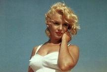 Marilyn Monroe Fashion