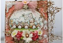 Crissy Armstrong  / by Whimsy Stamps