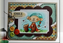 Melissa Jenkins (Meljen's Designs) / by Whimsy Stamps