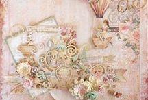 Craft, Card & Scrapbooking Inspiration