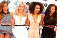Little mix  / by Kate Poulton