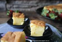 Tartas de queso - Cheesecake