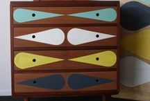 Draw'n In / Refurbished drawers bought back to life with a twist. Eyecatching art pieces for your lounge, dining, hall or bedroom. One off's and limited edition peices available for sale on Trade Me.  https://www.facebook.com/DrawnIndrawers