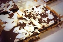 Want s'more of our delicious TREATS!?