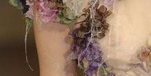 Fairy Lingerie / Inspiration for a lingerie design project
