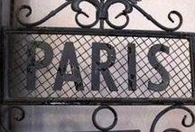 Paris / I heart Paris