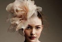 Incredible Hats /  Hats, Headpieces & Fascinators
