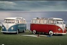 I have a dream...VW T1-T2