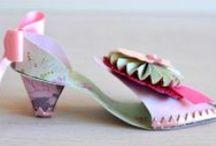 Craft & Paper Fashion Inspiration