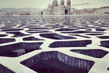 Résille Architecture
