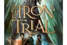 Magisterium / The Iron Trial By Cassandra Clare and Holly Black
