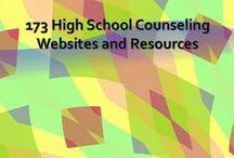 Classroom-High School / Classroom lessons, management strategies, etc. for grades 9-12