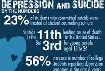 Self-Harm/Suicide