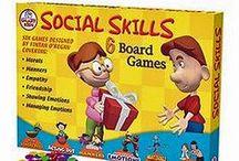 Friendship/Social Skills