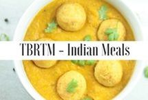 TBRTM-Indian Lunch / Dinner / Indian Food Recipes board is a culinary roller coaster ride taking you to different parts of India, from east to west and north to south to bring you the taste of India.