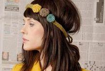 Crochet: Headband
