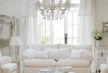 Home Sweet Home / Home Inspiration