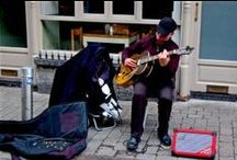 Marketing Tips for Musicians / by Sultans of String