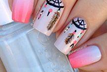 Uñas / Lindos y fáciles  diseños de uñas