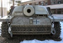 Nazi Germany: Tanks & ... / Monsters of War.