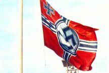 Nazi Germany: Soldier - Fuhrer. / W.W. II.