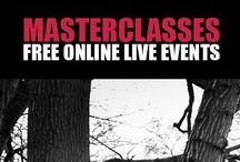 Events And Webinars / Information and registration for The Merisoiu Technique Masterclasses - Free Online Live Webinars
