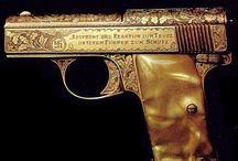 Nazi Germany: Weapons.