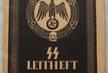 Nazi Germany: SS.