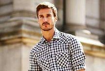 Men's Apparel / .....Find all clothes for men.....
