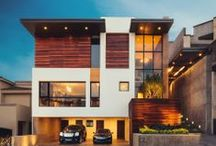 My Dreamy Modern Home / ....The modern design of home that you dream to live.....